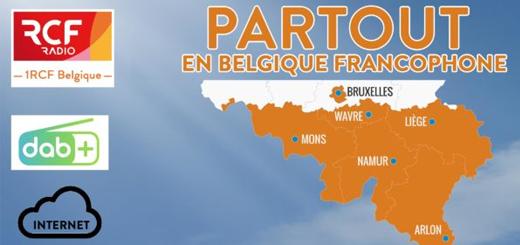 RCF en Belgique