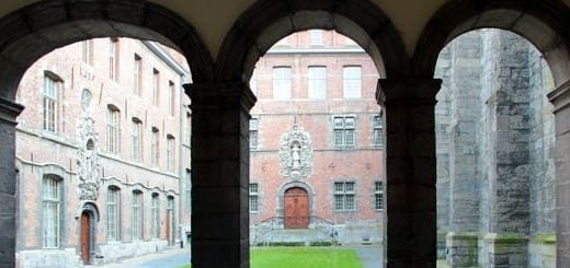 Séminaire de Tournai